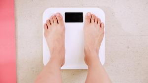 Descubre cómo perder peso rápido y de forma saludable.