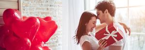 Detalles, regalos e ideas para sorprender a tu novio en una ocasión especial.