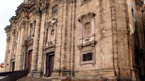 El Bisbat busca el finançament per començar aviat la neteja de la façana de la catedral de Tortosa