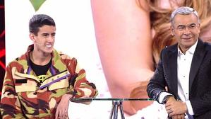 'El Cejas' ha reaccionado con buen humor a su expulsión