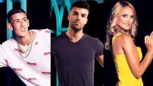 'El Cejas', Pol Badía y Alba Carrillo, nuevos nominados de 'GH VIP 7'