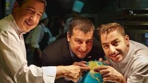 El Celler de Can Roca, Martín Berasategui i Disfrutar, entre els millors restaurants del món