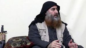 El líder de Daesh va immolar-se aquest cap de setmana en una operació d'intel·ligència estatunidenca a Síria