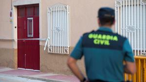 El matrimonio fue encontrado sin vida en el interior de su casa, en Murcia