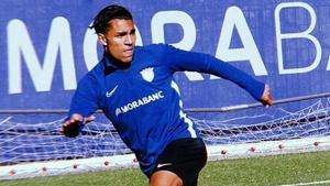 El nebot de Shakira formarà part de la plantilla del FC Andorra, propietat de Piqué