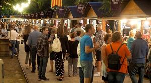 El Parc del Pescador acollirà la desena edició de la Mostra del Vi i la Gastronomia Cambrils, entrada al País del Vi.