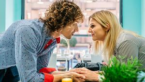 El psicólogo Arthur Aron ideó un cuestionario de preguntas para enamorarse.