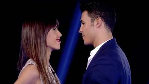 El reencuentro singular entre Sofía Suescun y Kiko Jiménez en 'GH VIP 7'