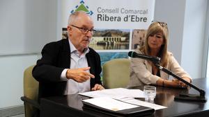 El Síndic intervé per exigir la renovació dels plans d'emergència nuclear a la zona d'Ascó i Vandellòs