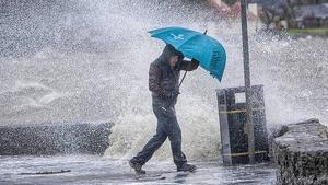 El temporal pot ser molt important la setmana que ve a Catalunya