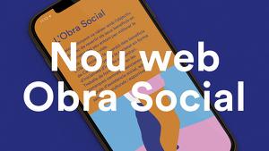 El web nou de Caixa Ontinyent acosta la informació de la seua obra social