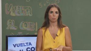 Elena Furiase se lía explicando el cambio climático