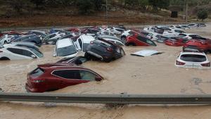 Els efectes de les greus inundacions han estat catastròfics