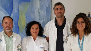 Els investigadors tarragonins han descobert un important avenç en la detecció del càncer de pròstata
