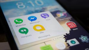 Els 'WhatsApps' intercanviats després de la violació de Manresa confirmen la versió de la menor