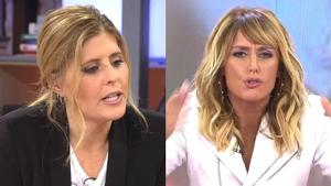 Emma García estalla contra Bárbara Royo
