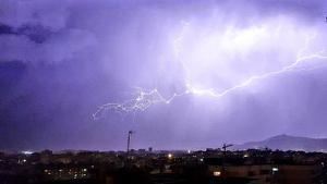 Es confirma un temporalàs de pluja i vent a la costa catalana i al nord-est aquesta setmana