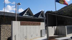 Centre penitenciari de la Comella, a Andorra la Vella