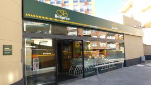 Bon Preu ha ordenat la retirada de diversos productes per contenir mostassa no declarada