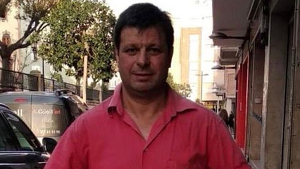 Fede Gormaz donarà la seva camisa del 3de9 sense folre a Oriol Junqueras