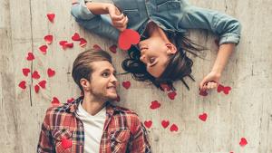 Frases para convertir tu San Valentín en el día más especial.
