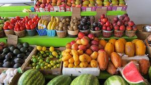Fruiteria