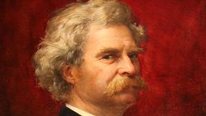 Grandes frases y citas célebres de Mark Twain.