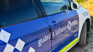 Guàrdia Urbana de Reus.
