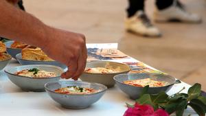 Imatge d'arxiu de les Jornades Gastronòmiques d'Altafulla