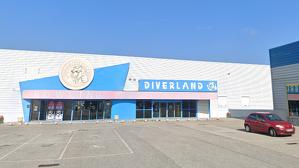 Imatge de la pista de bitlles Diverland, a les Gavarres