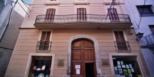 Imatge de l'Ajuntament de l'Arboç