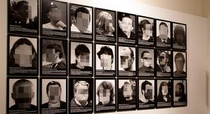 Imatge de l'obra 'Presos polítics a l'Espanya contemporània'