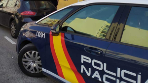 Imatge de l'operació conjunta, entre la Policia Nacional i la Guàrdia Urbana de Reus
