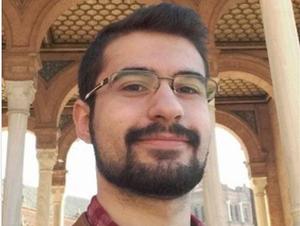 Imatge del desaparegut publicada a les xarxes dels Mossos d'Esquadra.