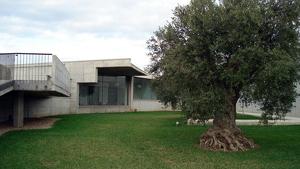 Imatge del Tanatori de Vila-seca