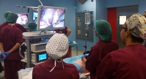 Imatge d'experts en urologia