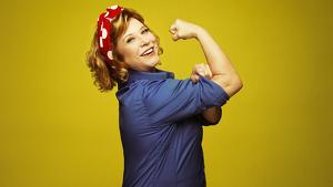 Imatge promocional de 'Shirley Valentine'