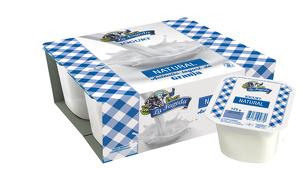Iogurt natural de La Fageda