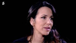 Irene Junquera tiene miedo de defraudar a los suyos