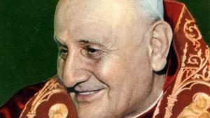 Juan XXIII estableció las bases de la renovación de la iglesia del siglo XX.