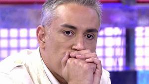 Kiko Hernández tiene artritis psoriásica
