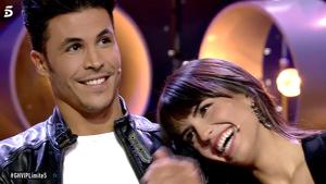 Kiko Jiménez y Sofía Suescun se han reconciliado