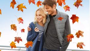 La cadena ha lanzado varias promociones de ropa de otoño