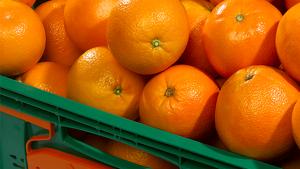 La cadena valenciana ha justificado el origen de sus naranjas a través de un 'tweet'
