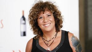 La cantante Rosana en una imagen de archivo