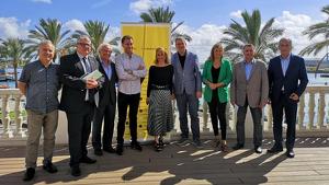 La Fundació Catalunya Cultura ha organitzat una taula rodona sobre la cultura com a dinamitzadora econòmica d'un territori.
