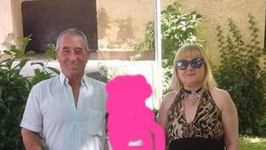 La imatge de la parella que ha desaparegut a Sant Jaume dels Domenys.