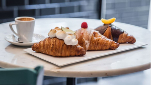 La pastisseria Canal de Barcelona ha aconseguit el premi a millor croissant de l'estat