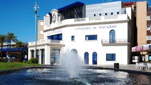 La terrassa del Teatret del Serrallo serà l'escenari del cicle 'Voramar'