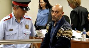 L'acusat pel crim del carrer Acadèmia de Lleida